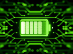 Supercharging the Future: New Battery Has Five Times the Capacity of Lithium-Ion Batteries