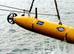 Using Robots and Artificial Intelligence to Understand the Deep-Sea