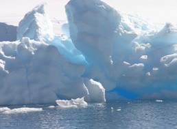 New Study Finds Greenland Ice Sheet Losing Ice at Alarming Rate