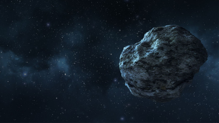 A Nearby Asteroid Contains More Than $11 Trillion in Precious Metals