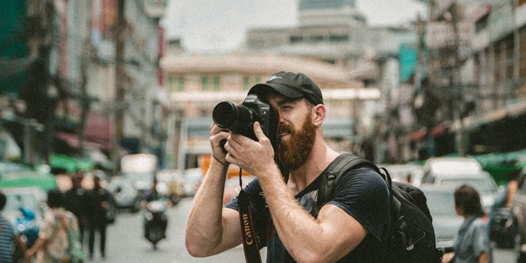 Start Earning a Passive Income with This $29 Photography Bundle