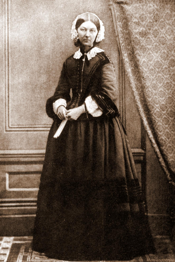 How Florence Nightingale Revolutionized Modern Nursing
