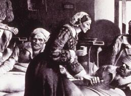 How Florence Nightingale Revolutionized Modern Nursing
