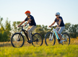 Electric Bicycles Officially Permitted across All U.S. National Park Trails