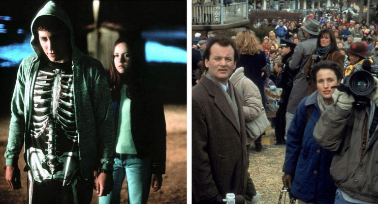 11 Grand Examples of Hollywood's Take on Time Traveling