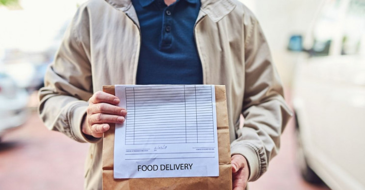 To Eat or Not: Takeout Amid the Coronavirus Pandemic