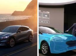 Ford Announce Collaboration with Bosch to Train Mach-E Technicians
