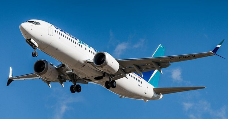 """Boeing's """"Infamous"""" 737 MAX Is Expected To Resume Production In Spring"""