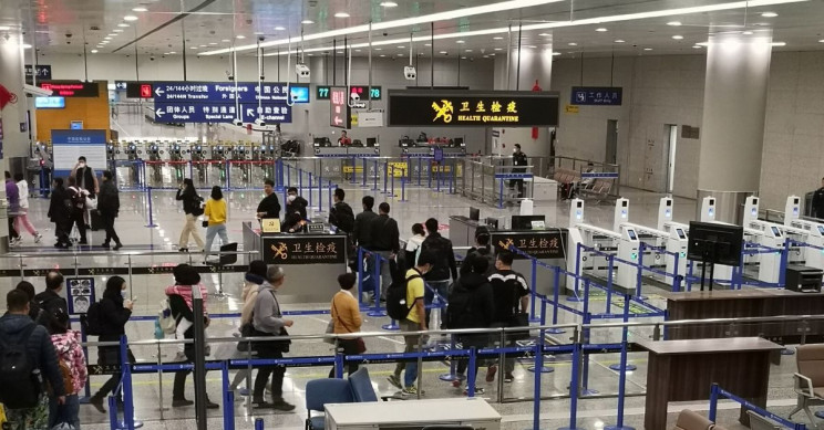 5 Million People Already Left Coronavirus-Infected Wuhan before Imposed Travel Restrictions