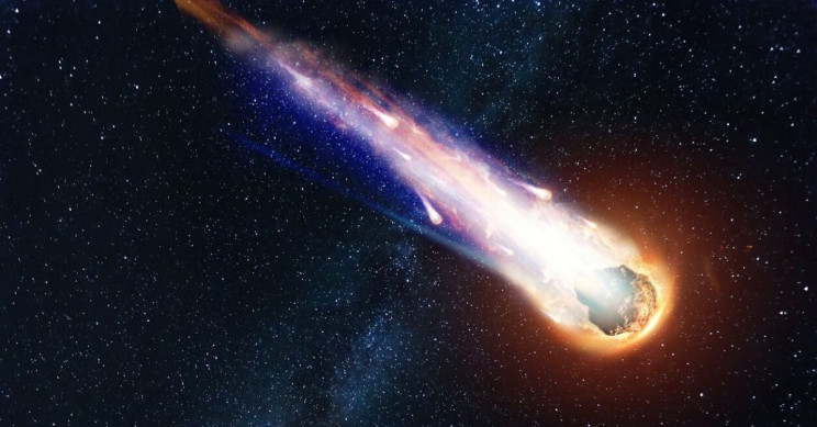 Scientists Find the First Extraterrestrial Protein in a Meteorite