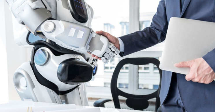 Study Shows 64% of People Would Rather Trust a Robot Than Their Manager