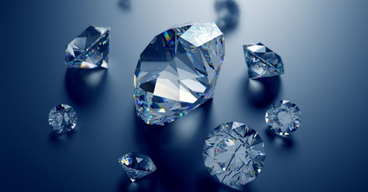 These Scientists Turn Fossil Fuels Into Pure Diamonds