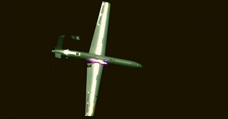 Israel Airborne Laser Weapon