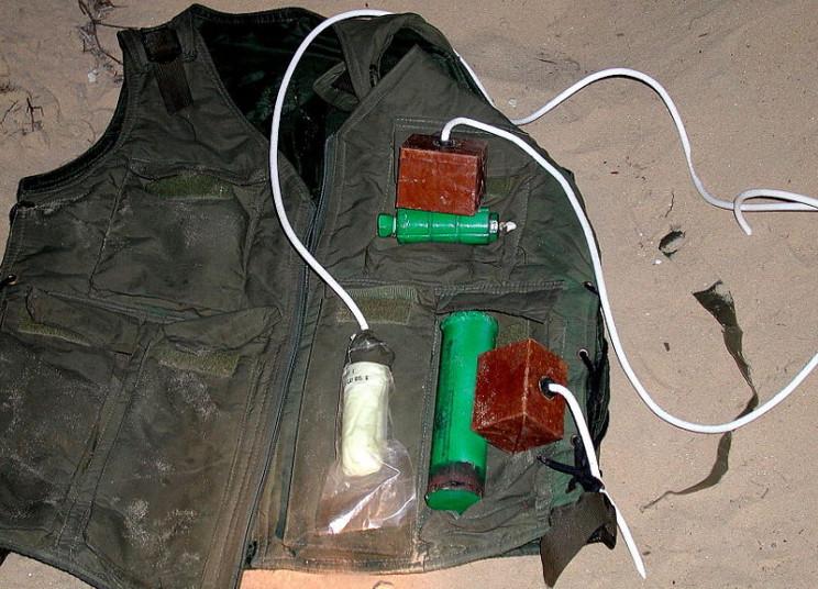 most potent explosives TATP