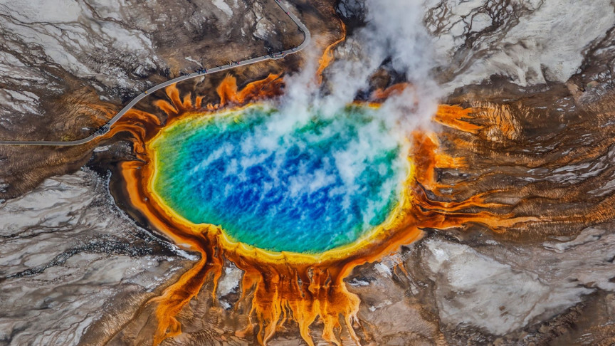 Bill Gates-Backed New Meat Alternative Is Made Out of a Volcanic Microbe