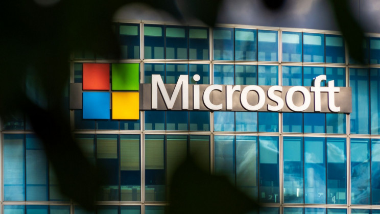 Microsoft Joins Apple in the Exclusive $2 Trillion Value Club