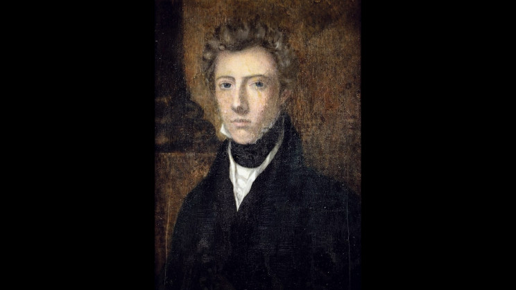 The Mysterious Life of Dr. James Barry, Britain's Toughest 'Military Man'