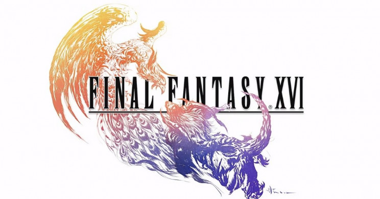 Sony PS5 Final Fantasy XVI