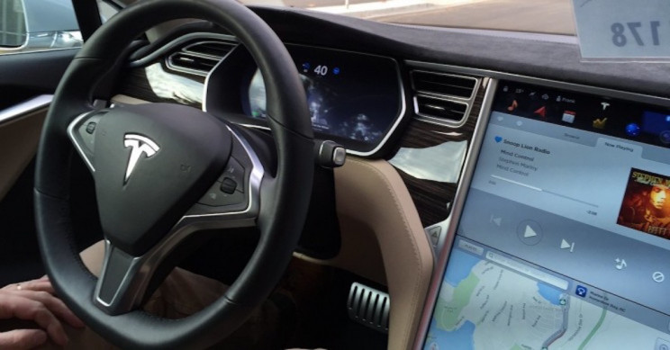 Tesla Fights New Claims of 'Unintended Acceleration' Following Fatal Accidents