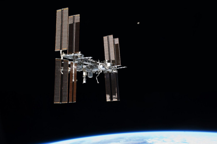 Space Stations of the Past, Present, and Future
