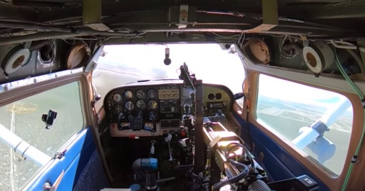 AFRL's 'ROBOPilot' Takes to the Skies Again After Setback