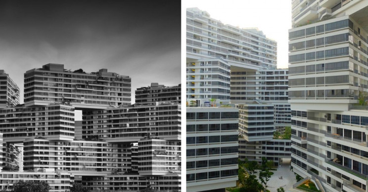 9 Impressive Facts About Lego Houses of The Interlace