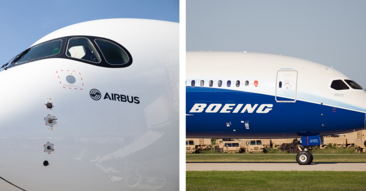Qantas Rejects Both Boeing and Airbus Designs for Its Ultra-Long-Haul Flights