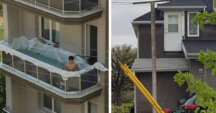 21 Hilarious Home Design Fails So Bad They Shouldn't Exist