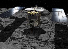 JAXA's Hayabusa2 Starts Its Long Journey Home, Returning with Asteroid Samples
