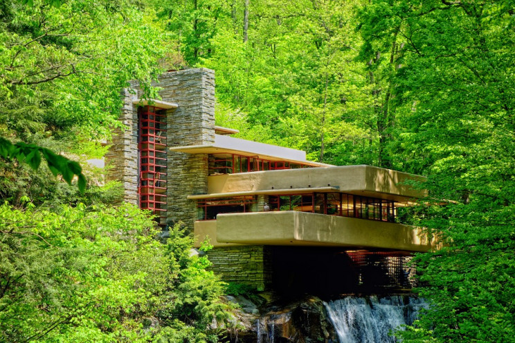 UNESCO Adds 8 Frank Lloyd Wright Buildings to World Heritage List