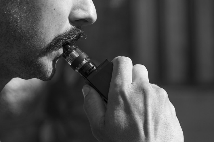 Could San Francisco Become the First City to Ban Sales of Vaping Products?
