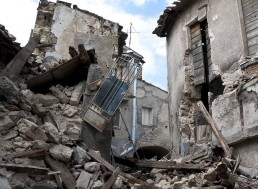 Newly Discovered GPS Method Could Be Used to Detect a Coming Megaquake