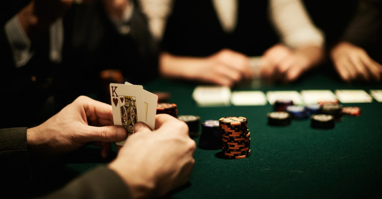 AI program beats pros in six-player poker