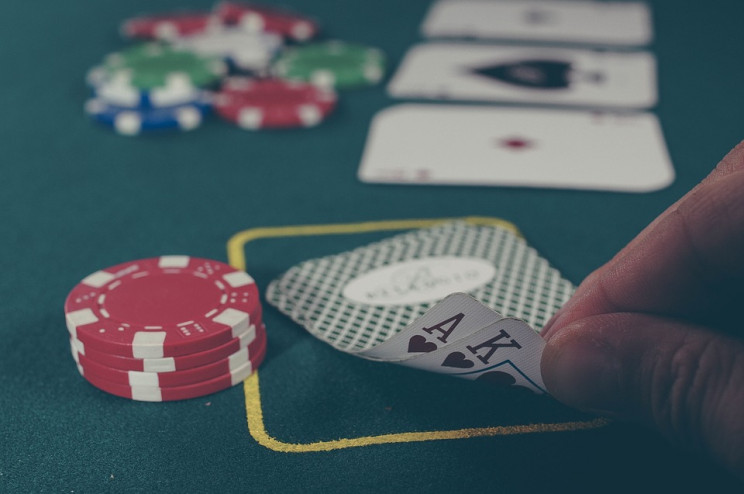 AI Poker Gamer Defeats Top Poker Players in the World