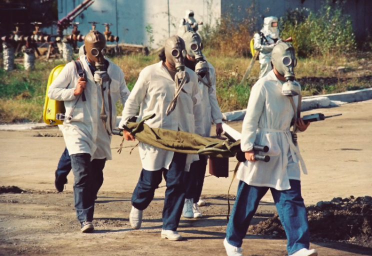 10 Most Dangerous Chemicals in the World