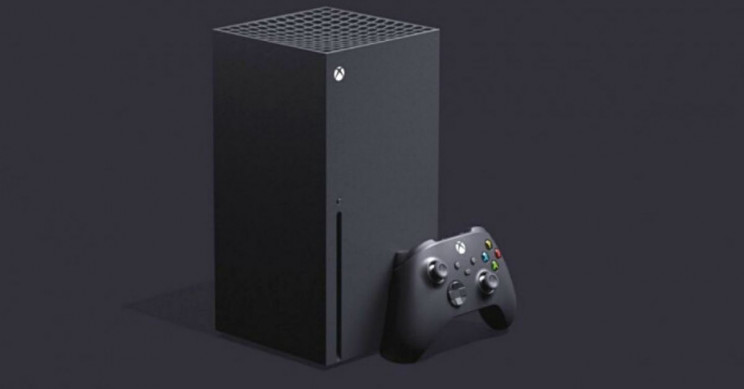 Microsoft Launches Xbox Series X, Series S, 'For Sale' but Already 'Rare'
