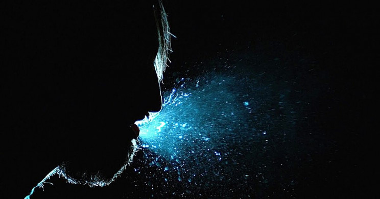 Slo-Mo Film Captures Sickening Sneeze in 4K Slow Motion, Fauci Reacts