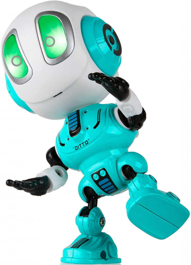 27 of the Best Robot Toys for Children (and Adults)