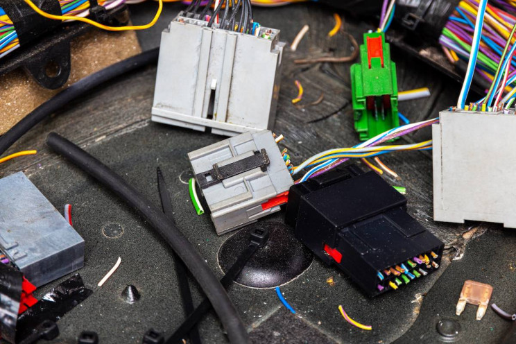 12 Electrical Engineering Projects That Will Impress Your Teachers