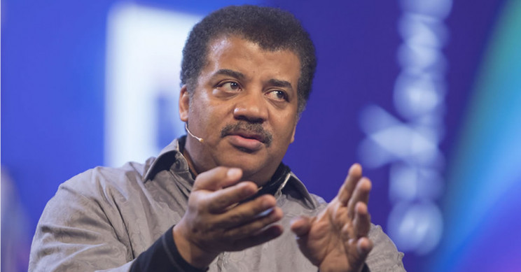The Life and Times of the Famous Astrophysicist Neil deGrasse Tyson