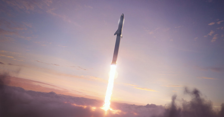 SpaceX: Starship Mk1 'Almost Ready' with Presentation Announced for August 24
