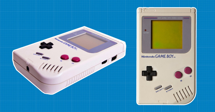 Someone Hacked a Nintendo Game Boy Color to Control Apple TVs