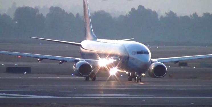 aircraft lights alls