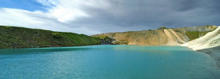 Blue Lagoon in the UK