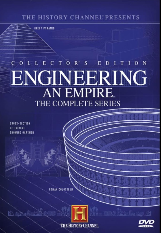 best engineering documentaries empire