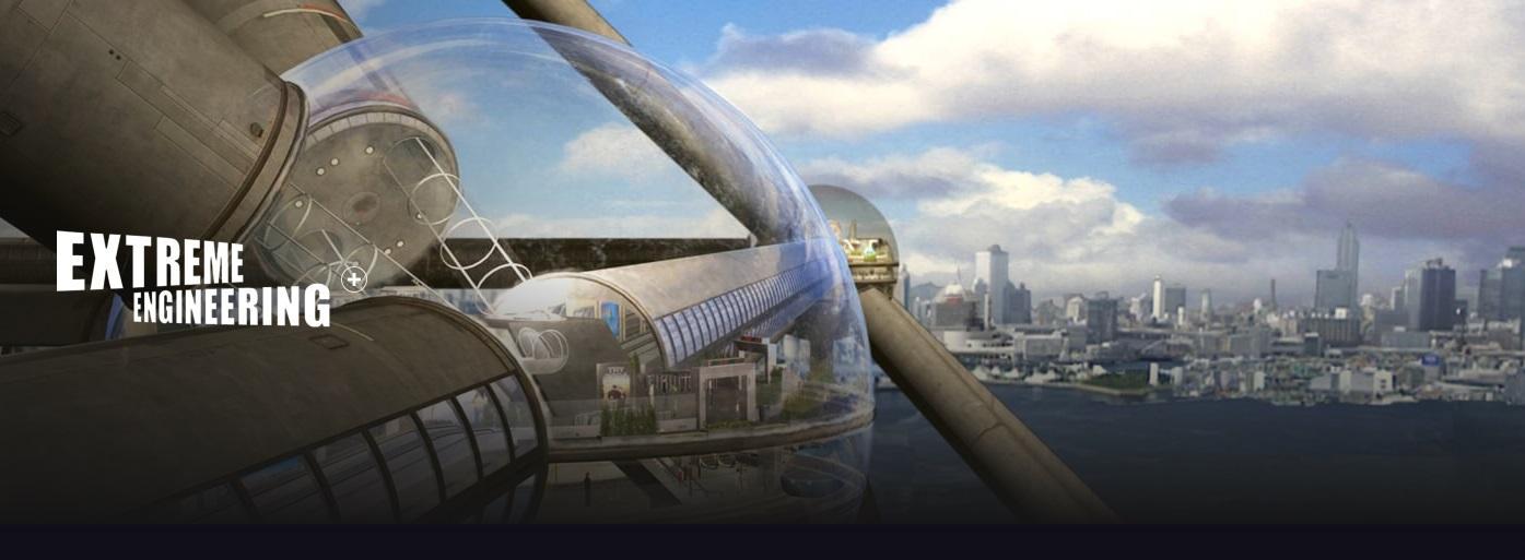 best engineering documentaries extreme engineering