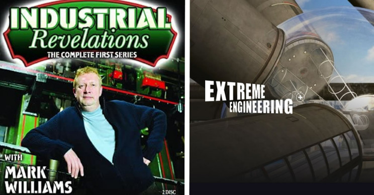19+ of the Best Engineering Documentaries You Should Watch