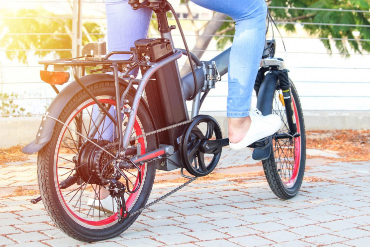 9 Ways an Electric Bike Can Change Your Life for the Better