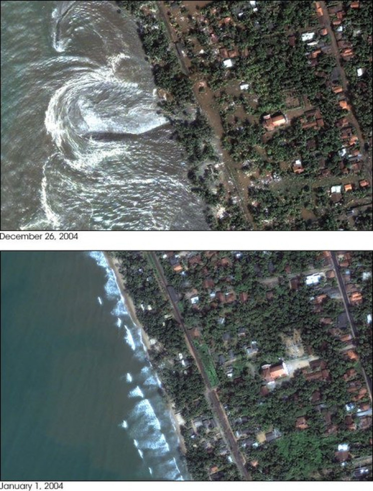 deadliest earthquakes sumatra