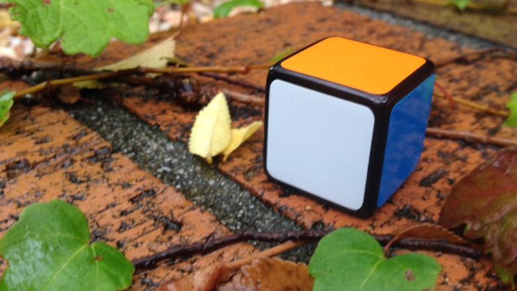 interesting rubik's cubes 1 by 1 by 1